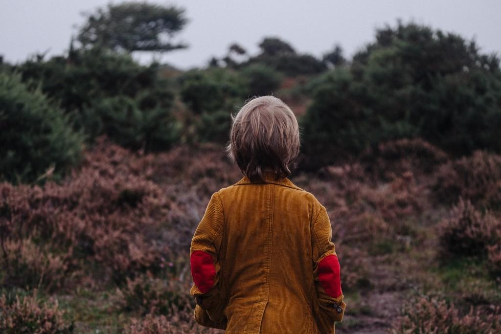 childhood affecting relationships